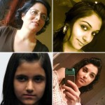 Zainab, Sahar, Geeti and Rona Shafia