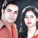 Monica & Kuldeep