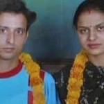Manoj and Babli